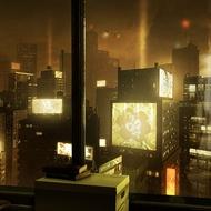 Светлое будущее, по версии Human Revolution.
