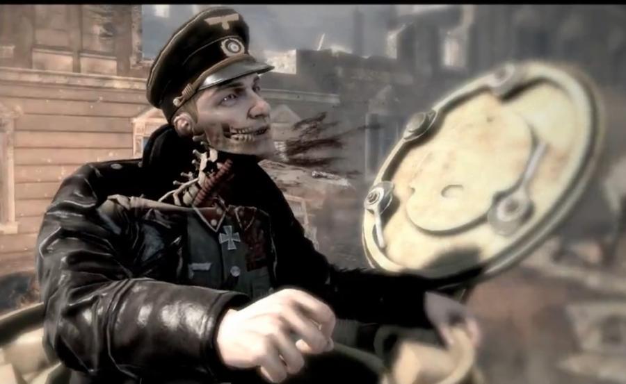Скачать Игру Скачать Sniper Elite V2 Через Торрент - фото 10