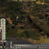 В тылу врага 2 Штурм. Скриншоты игры.
