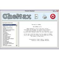 CheMax (CHEats MAXimal) 15.1