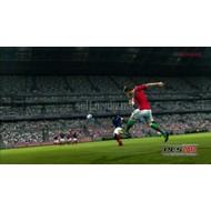 Pro Evolution Soccer (PES) 2012 Demo