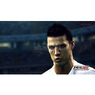 Pro Evolution Soccer (PES) 2012 Demo