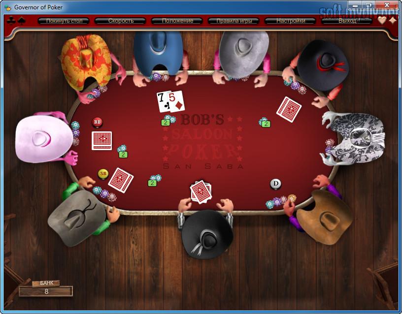 Poker gratis da scaricare