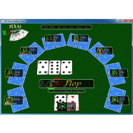 Играть в 3D Texas Holdem Poker