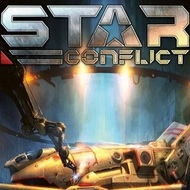 Star Conflict 1.0