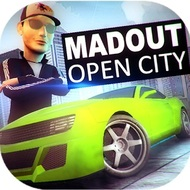 MadOut Open City 8.0
