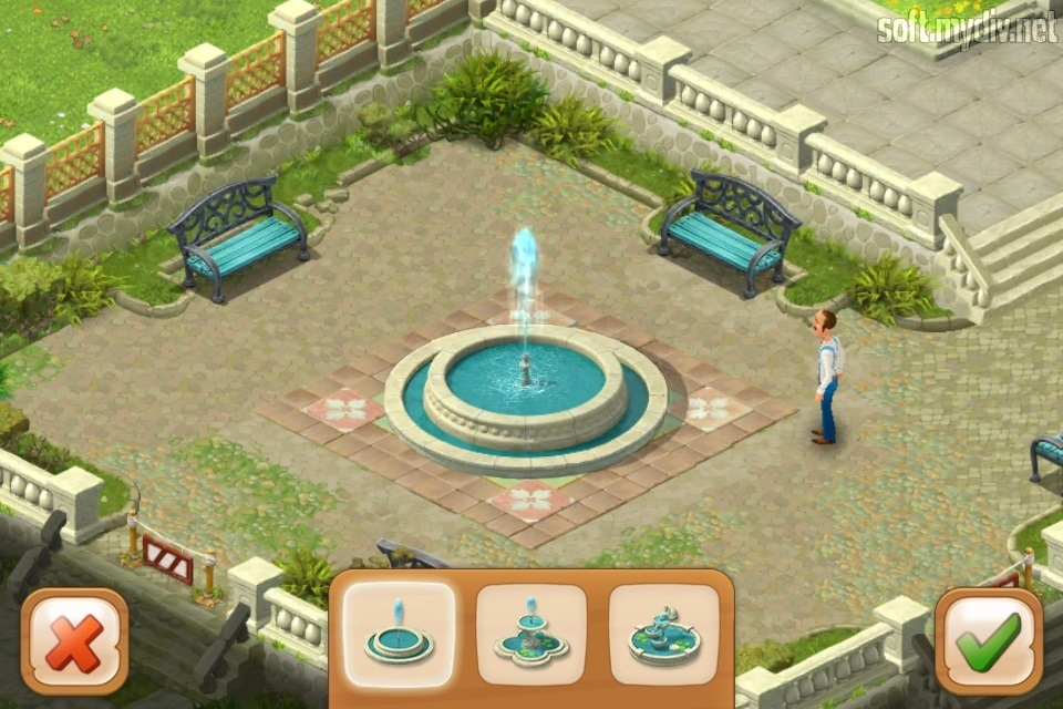 free games gardenscapes full version