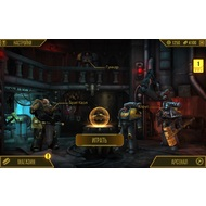 Warhammer 40,000: Space Wolf 1.2.3