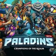 Paladins Open Beta 58 Patch