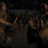 Dying Light 1.18