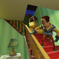 Привет Сосед (Hello Neighbor) 1.2
